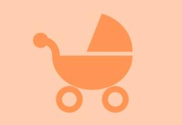 Carrinho de bebê - Royal Plaza Shopping