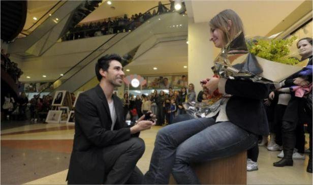Hoje o Royal Plaza Shopping confirmou presença no programa Encontro com Fátima Bernardes, confira! - Royal Plaza Shopping