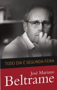 José Mariano Beltrame autografará livro em Santa Maria - Royal Plaza Shopping