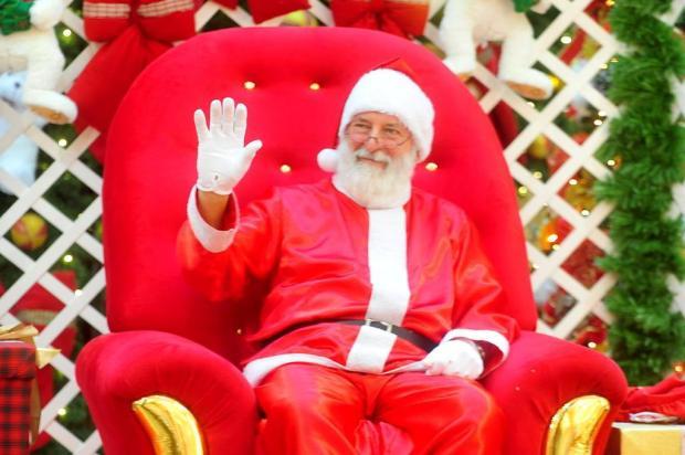 Saiba onde encontrar o Papai Noel em Santa Maria - Royal Plaza Shopping
