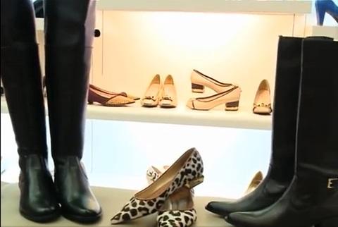 Moda em calçados para a moda outono/inverno - Royal Plaza Shopping