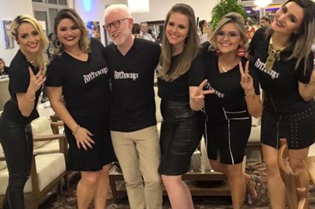 Royal Plazza Shopping realiza promoção em parceria com blogueiros de Santa Maria - Royal Plaza Shopping