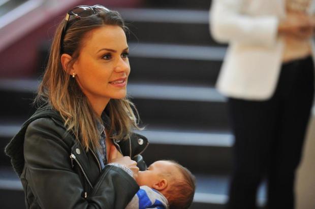 Mamaço no Royal Plaza Shopping reúne profissionais da saúde, mães, pais e bebês - Royal Plaza Shopping