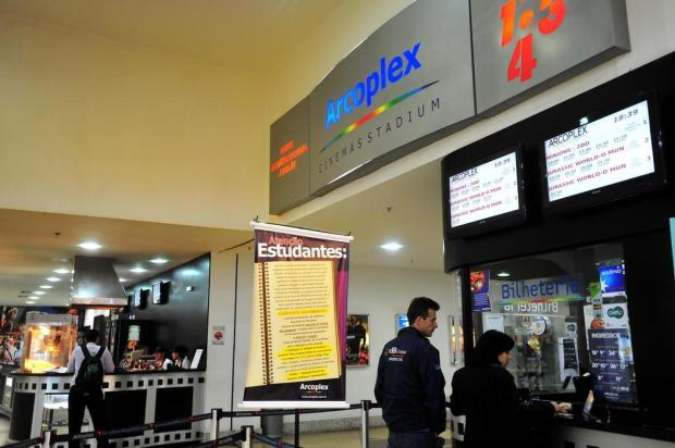 Cinema de Santa Maria começa a vender ingresso com lugar marcado - Royal Plaza Shopping