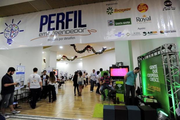 Perfil Empreendedor premia invenções de estudantes em Santa Maria - Royal Plaza Shopping