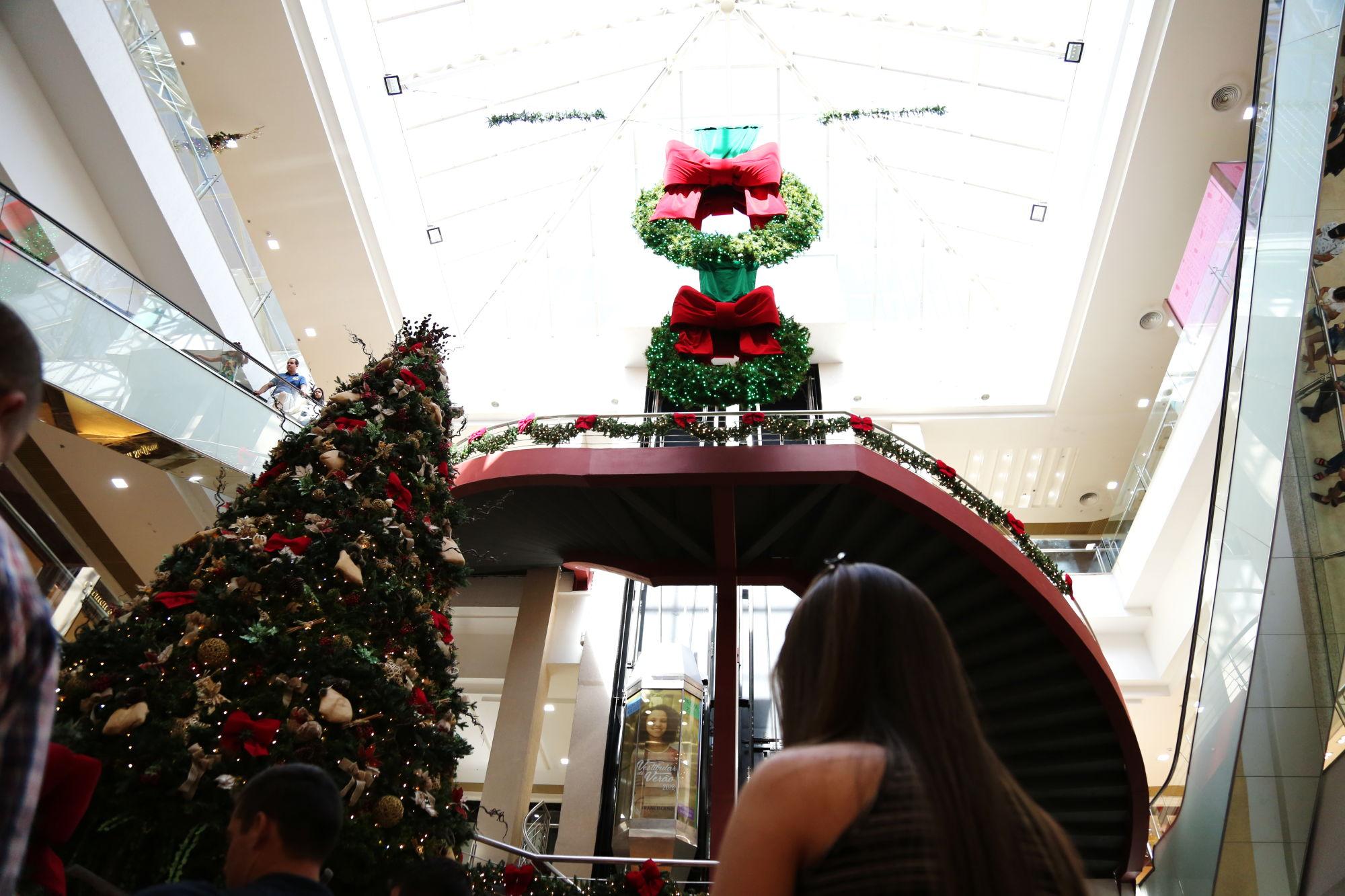Natal no Bosque Encantado - Royal Plaza Shopping