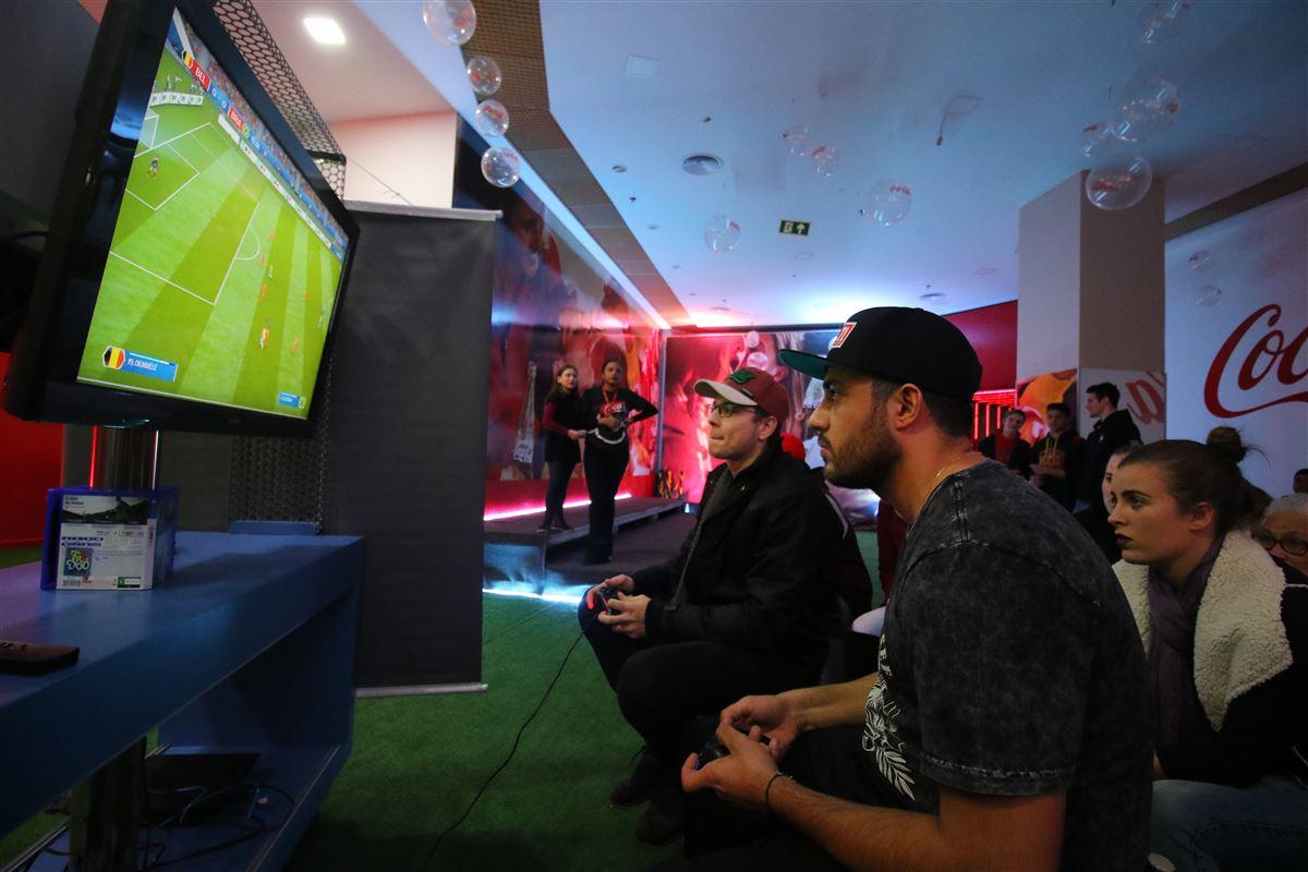 Portugal vence Copa do Mundo de videogame em Santa Maria - Royal Plaza Shopping