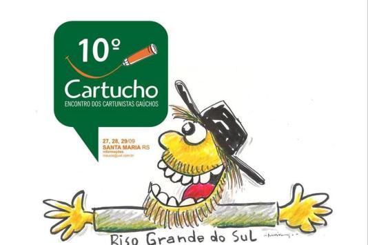 O 10º Cartucho começa nesta sexta-feira em Santa Maria - Royal Plaza Shopping