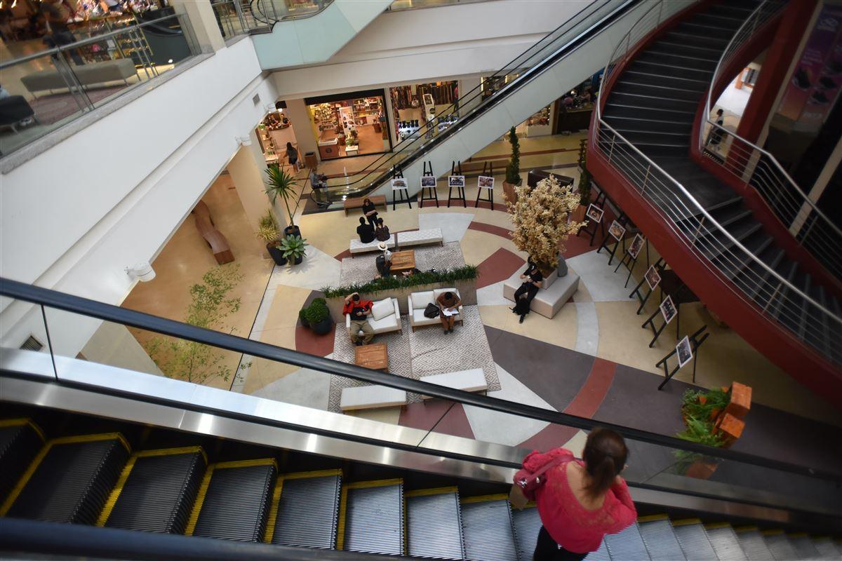 VÍDEOS: shopping de Santa Maria celebra 10 anos mirando projeto de expansão - Royal Plaza Shopping