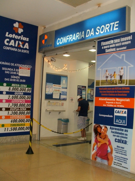 Cacau Show - Royal Plaza Shopping Santa Maria/RS