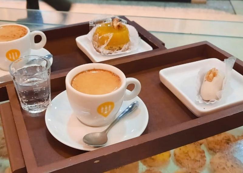 Ora Pois Café