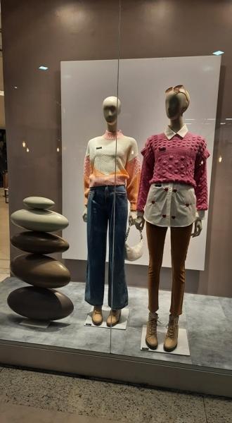 Lojas Renner - Moda Feminina e Masculina