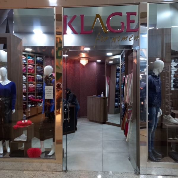 Klage for Women