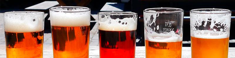 Dica de Presente: Cerveja Artesanal - Royal Plaza Shopping