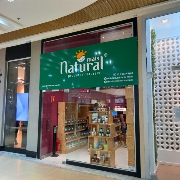 Novidade para quem se preocupa com o bem-estar e cuida da saúde - Royal Plaza Shopping