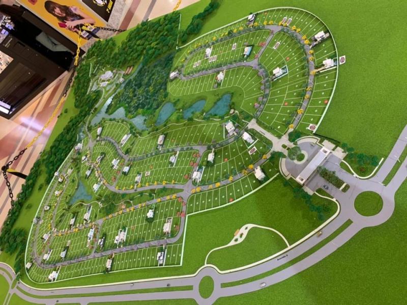 Venha conhecer o Estância dos Montes Home Resort - Royal Plaza Shopping