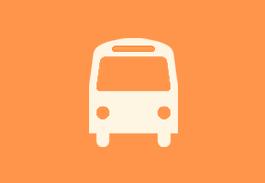 Ponto de ônibus - Royal Plaza Shopping
